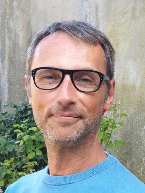 Fabrice Léger
