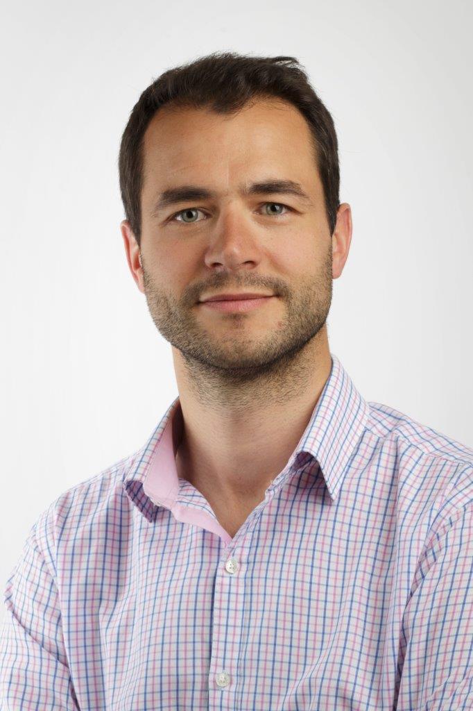 Quentin Faucret
