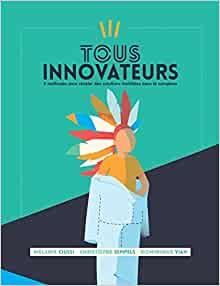 Couverture Tous Innovateurs